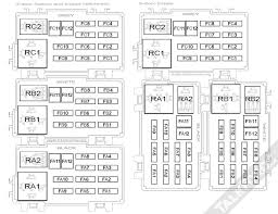 fuse box in a ford mondeo fuse wiring diagrams online