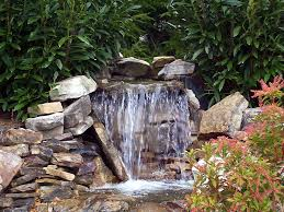 Small Picture DIY Garden Waterfalls Page 5 of 9 Water features Pond