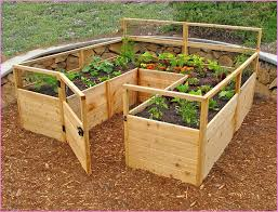 Small Picture Diy Raised Vegetable Garden Beds Gardening Ideas