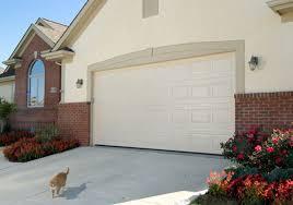 almond garage doorHaas 2400Series Garage Doors For Buffalo NY  WNY