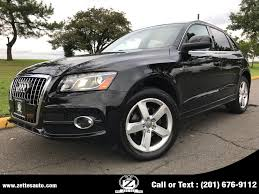used 2016 audi q5 in jersey city new jersey zettes auto mall jersey