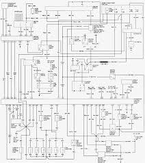 2001 ford ranger wiring diagram