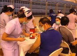 ภูเก็ตเริ่มฉีดวัคซีนโควิด-19 ล๊อตสอง อีก 50,000 โดส (มีคลิป)