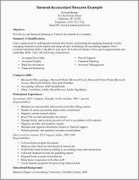 Career Objective For Resume For Fresher Fresh General Resume