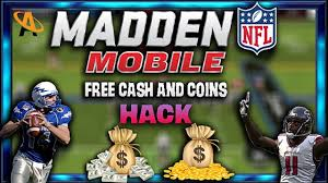 Madden Hack Unlimited Free Coins and Cash - Madden Mobile Glitch  (AndroidiOS)