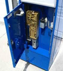 Vending Machine Coin Mechanism Enchanting Classic CocaCola Vendo HA48 Soda Coke Vending Machine Of The