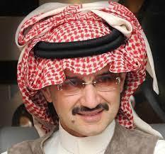 الوليد بن طلال يتصدر قائمة الأثرياء العرب بـ 14.7 مليار دولار - المدينة