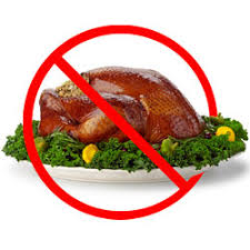 Image result for i hate thanksgiving food