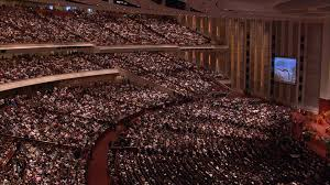 Thousands To Attend 179th Semiannual General Conference