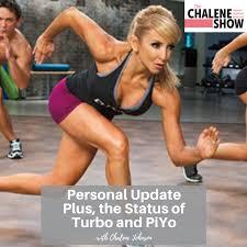 turbo and piyo chalene johnson
