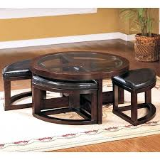 hayneedle coffee table pieces coffee table with 4 ottomans at glass top coffee table with 4 hayneedle coffee table