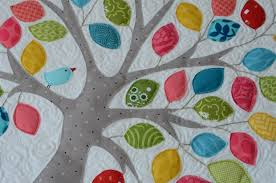 Hyacinth Quilt Designs: Tree Appliqué & Thursday, July 19, 2012 Adamdwight.com