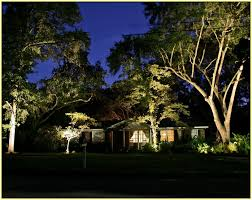 low voltage outdoor lighting kits