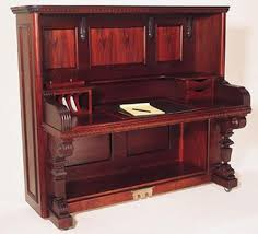 Ideas For Recycling An Old Piano
