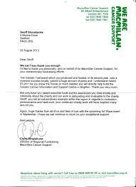 Donation Letter To Charity 3 Imzadi Fragrances