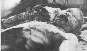 「広島被爆直後の被爆者」の画像検索結果