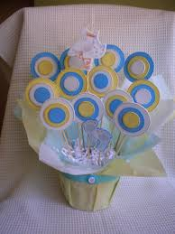 Baby Shower Centerpieces Photo Baby Shower Centerpieces Photos Image