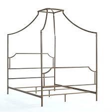 Gold Canopy Bed Queen Gold Canopy Bed Queen View Full Size Gold ...