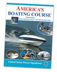 Safety America's Course Description - Boating