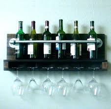 shelf wine rack wine glass rack shelf wine glass rack shelf wall mounted wine glass rack
