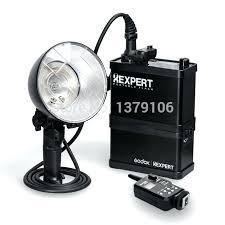 portable power supply photography lighting studio flash black wireless control outdoor strobe light portrait