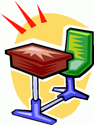 school desk clipart. school chair cliparts #2512425 desk clipart t