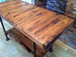 Butcher Block Kitchen Island Kitchen Worktables And Stations Kitchen Carts Kitchen Islands