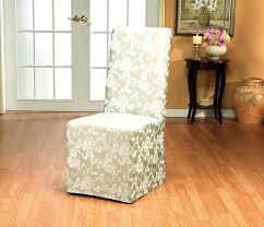 damask chairs dining furniture large dining chair covers dining slipcovers protective seat covers for dining chairs