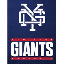 Tag: new york giants rebrand | Sports Logo History