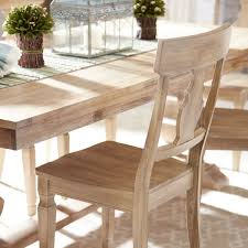 Pier One Kitchen Table Natural Stonewash 9 Piece Dining Set With Armchairs Natural