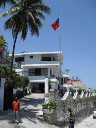 Taiwan-Haiti ties to remain solid ...