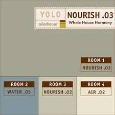 Yolo Paint Color Chart 7 Best The Sprout Color Collection Images Paint Colors For