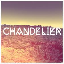 cover chandelier
