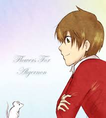 flowers for algernon conflict flowers for algernon literary  kassya flowers for algernon flowers for algernon by sabishiidesu13