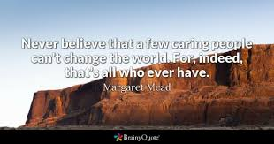 Change The World Quotes BrainyQuote Simple Quotes About Changing The World