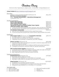 business admin resume astounding sample resume business administration elegant new resumes
