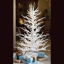 Twig Tree Christmas