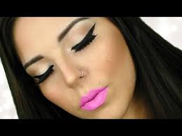 nicki minaj inspired makeup tutorial vanity s makeup