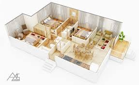 office floor plan software in 3d free design online architectural plans rendering portfolio office layout software free