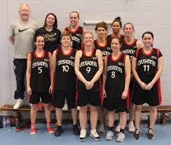 Canterbury Crusaders Women's Basketball Team - Posts | Facebook