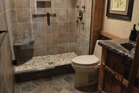 diy shower remodel on a budget