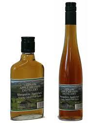 Shropshire AppleJack Oaked - Ludlow Farmshop