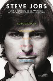 Steve Jobs Ebook Karen Blumenthal Descargar Libro Pdf O Epub
