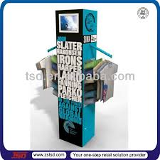 Suit Display Stands TSDW100 garment store displayMetalwood cloth hanging products 29