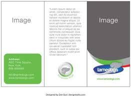 Free Tri Fold Brochure Templates Word Amazing Free Word Brochure Templates Metalrus