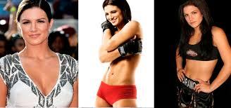 Sexy females sports women