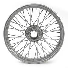 454 600 wire wheel painted 19\