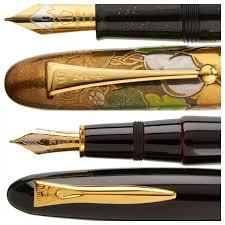 pilot baile fountain pen calligraphy fp 50r