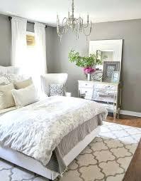White Master Bedroom All White Master Bedroom White Master Bedroom ...