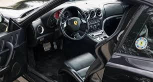 Ferrari ferrari 575 ferrari 575m maranello 2000s cars. 2003 Ferrari 575m Maranello F1 Fiorano Classic Driver Market